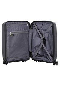 Cocoono - ZÜRICH - Wheeled suitcase - platinum - 4