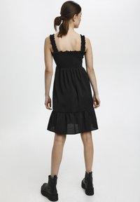Gestuz - Cocktail dress / Party dress - black - 2