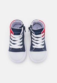 Tommy Hilfiger - UNISEX - Sneakers alte - blue/white/red - 3