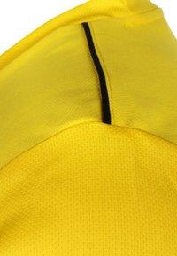 adidas Performance - AEROREADY PRIMEGREEN JERSEY SHORT SLEEVE - T-shirt - bas - yellow - 2