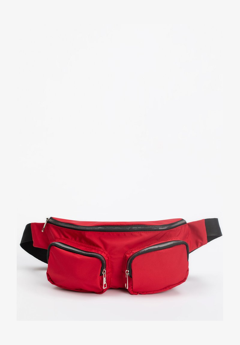 DeFacto - Bum bag - red