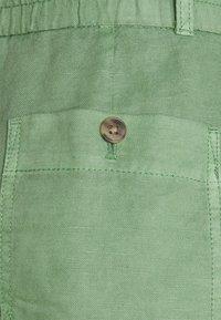 GAP - PAPERBAG - Shorts - green dollar - 2