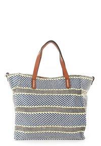 SURI FREY - Tote bag - blue - 2