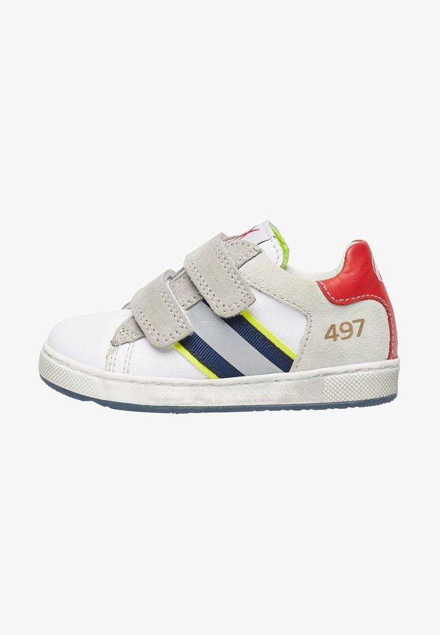 GIOVO - Sneakers basse - weiß