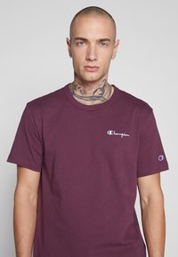 Champion Reverse Weave - CREWNECK  - T-shirt con stampa - wre - 3