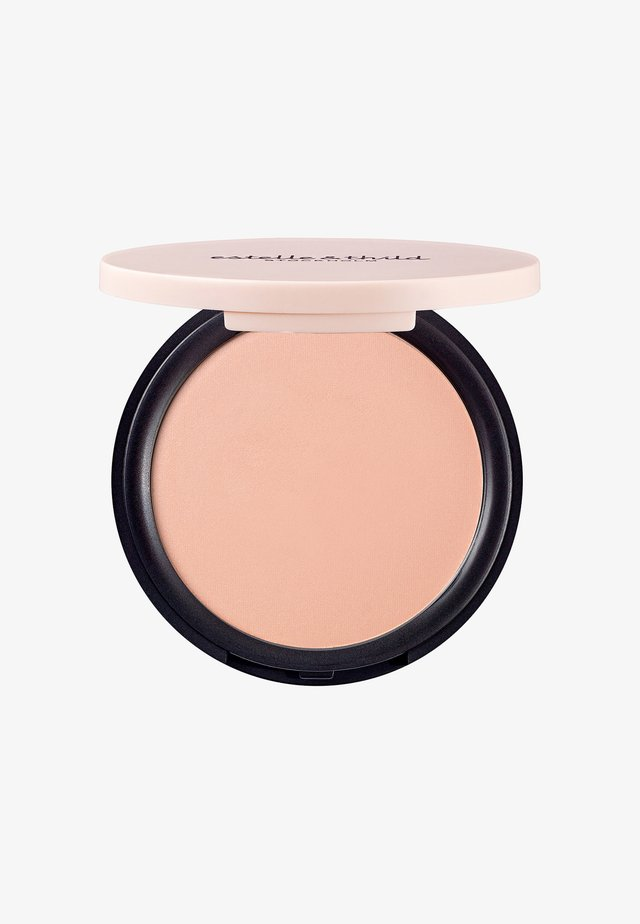 BIOMINERAL FRESH GLOW SATIN BLUSH 10G - Blush - sweet coral