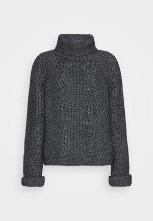 HENNY - Jumper - dark grey