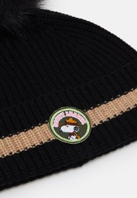 Codello - PEANUTS - Beanie - black - 2