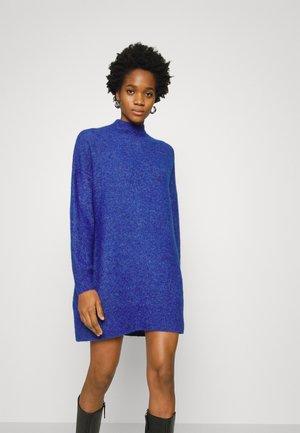 OBJNETE HIGH NECK  - Džemperkleita - mazarine blue
