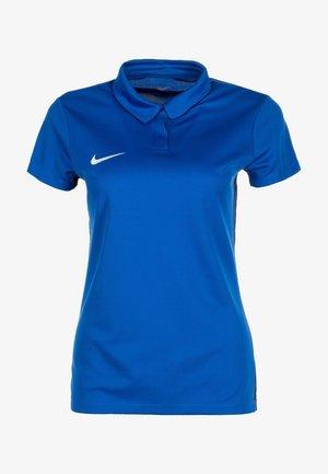 DRY ACADEMY 18 POLOSHIRT DAMEN - Sports shirt - blue