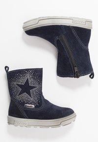 Pepino - COSI - Winter boots - nautic - 0