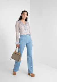 See by Chloé - Blouse - multicolor/grey - 1