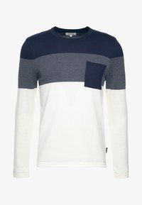 YOURTURN - Jumper - dark blue - 4