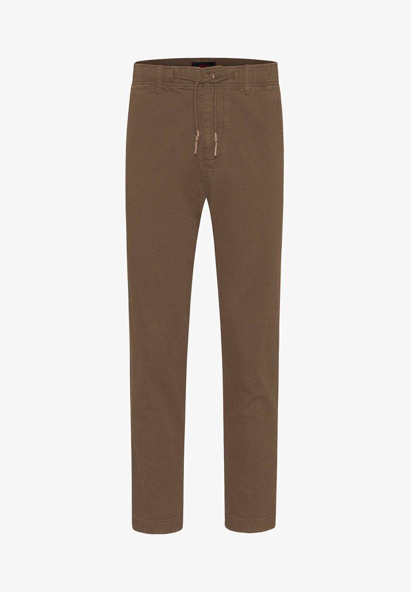 Cinque - Trousers - braun