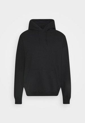 FIRE HOODIE - Sweatshirt - black