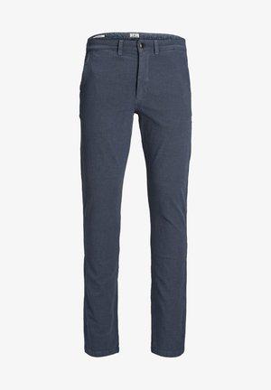Pantaloni - vintage indigo