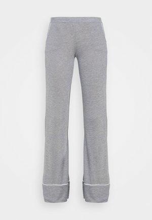 WARM DAY PANTALON - Pyjama bottoms - marine