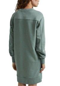 Esprit - Day dress - turquoise - 5