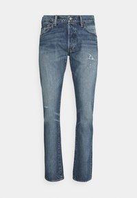 Polo Ralph Lauren - SULLIVAN - Straight leg jeans - blue denim - 0