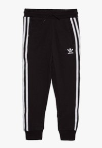 adidas Originals - CREW SET - Tracksuit - black - 2