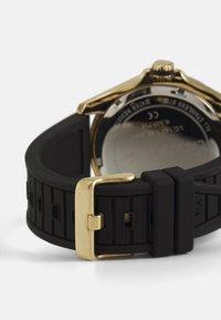 Lacoste - TIEBRAKER - Watch - black - 1