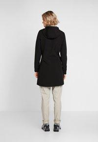 Regatta - ADELPHIA - Softshellová bunda - black - 2
