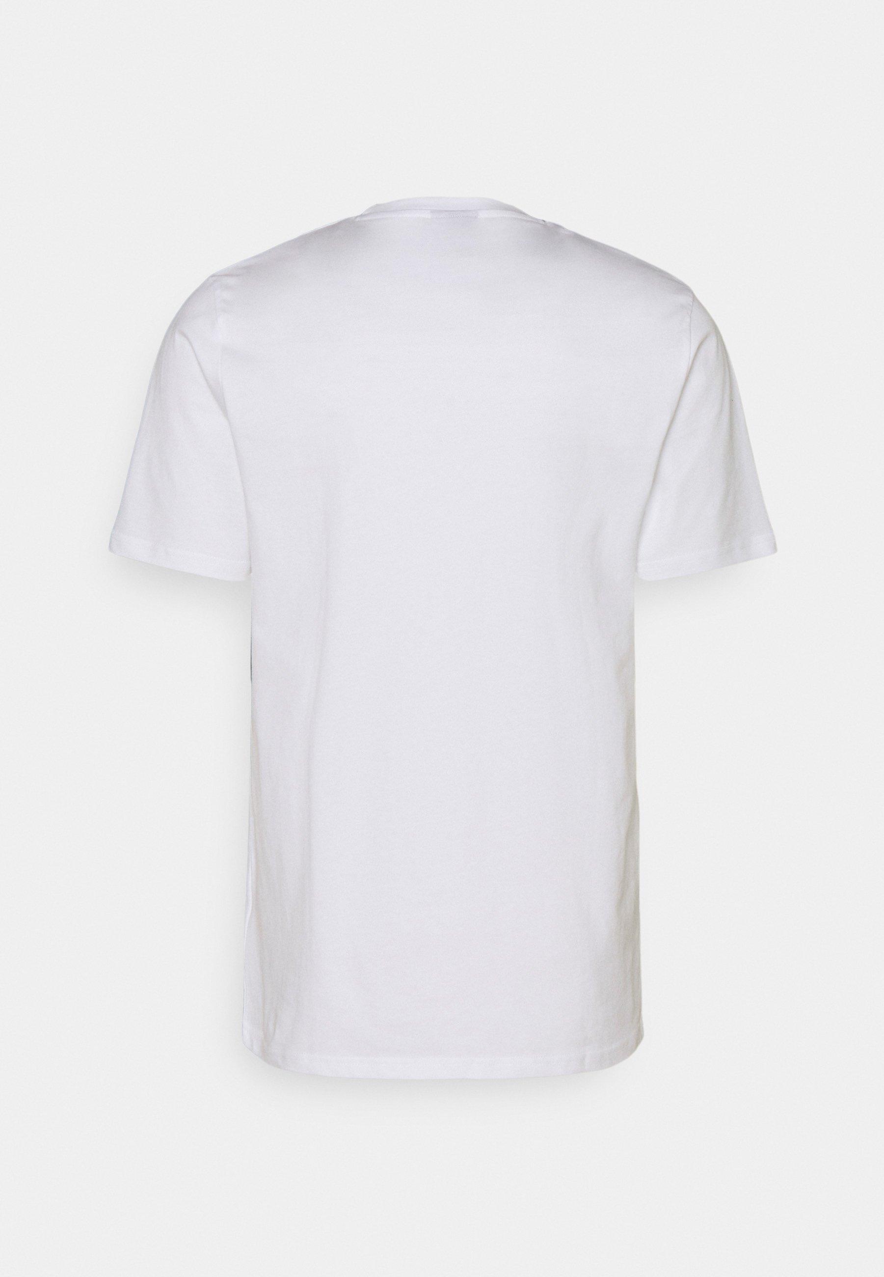 Men MOROLI TEE - Print T-shirt