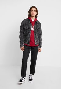 Levi's® Extra - ZIP TYPE 3 TRUCKER - Denim jacket - peterson - 1