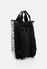 adidas Originals - TOP 3D FOR HER SPORTS INSPIRED BACKPACK - Sac à dos - silver - 1