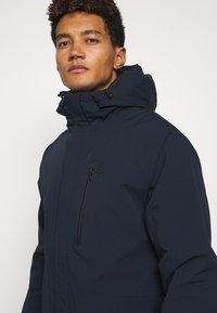 8848 Altitude - GRIFFON COAT - Winter coat - navy - 3