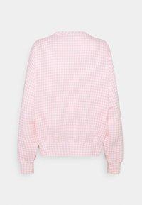 Polo Ralph Lauren - Jumper - garden pink/white - 1