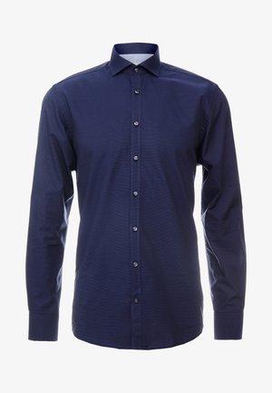 OWEN - Formální košile - navy