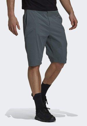 TERREX - 3/4 sports trousers - blue