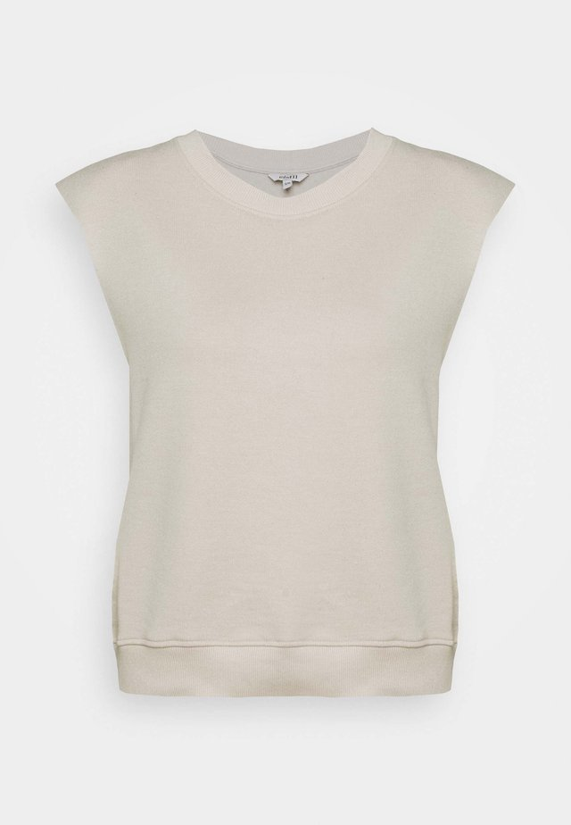 THALASSA - T-shirt basic - grey