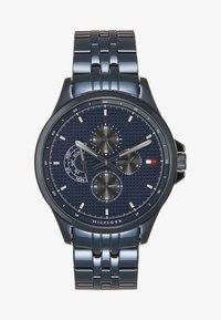 Tommy Hilfiger - SHAWN - Horloge - blau - 1