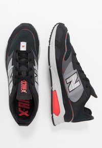 New Balance - MSXRC - Sneakers - black/red - 1