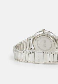 BOSS - TWILIGHT - Hodinky - silver-coloured - 1