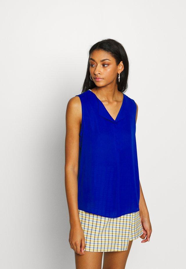VILUCY - Blusa - mazarine blue