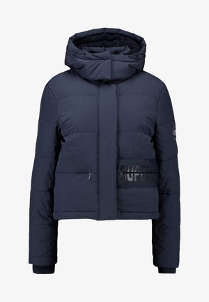 HERITAGE PADDED JACKET - Winter jacket - french navy