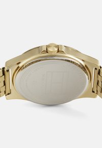 Tommy Hilfiger - BARCLAY UNISEX - Watch - gold-coloured - 2