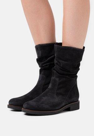 Boots - pazifik