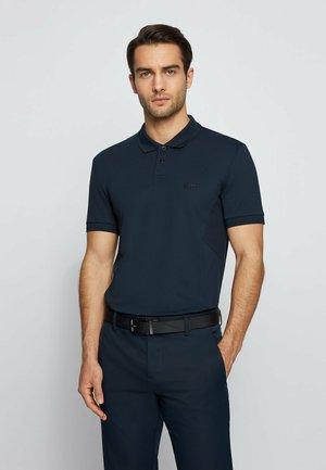 PAULE - Polo shirt - dark blue