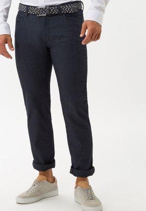 STYLE CADIZ C - Trousers - night