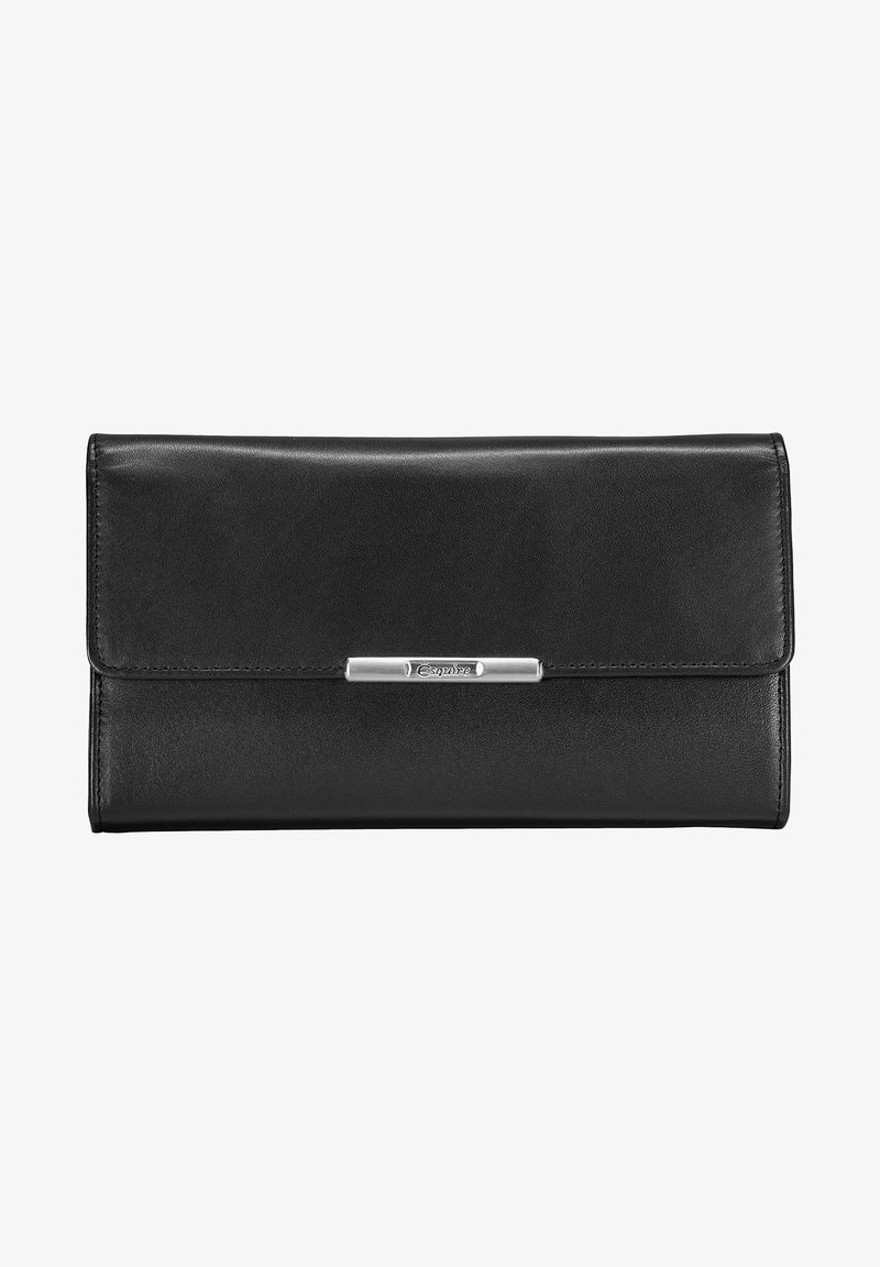 Esquire - HELENA  - Wallet - schwarz