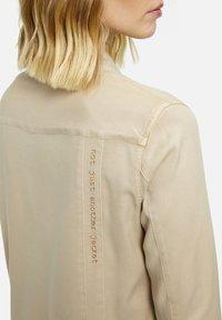 Smith&Soul - UNI - Light jacket - sand - 4