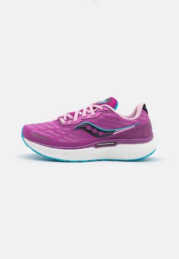 TRIUMPH 19 - Neutral running shoes - razzle/blaze