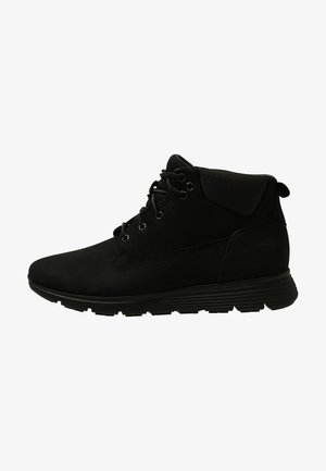 KILLINGTON CHUKKA - High-top trainers - black
