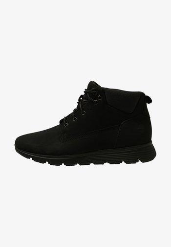 KILLINGTON CHUKKA - High-top trainers - black