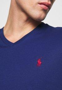 Polo Ralph Lauren - T-shirt basic - holiday sapphire - 5