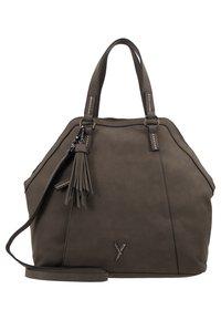 SURI FREY - ELY - Shopping bag - brown - 1